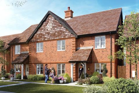3 bedroom semi-detached house for sale - Plot 8,The Coleton,Parklands Manor, Besselsleigh, Oxfordshire, OX13
