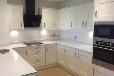 1 bedroom ground floor flat for sale - Christchurch, Dorset