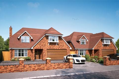 4 bedroom detached house for sale - Struan Gardens, Ashley Heath, Ringwood, Dorset, BH24