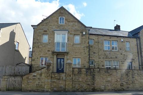 4 bedroom end of terrace house for sale - Victoria Crescent, Earby