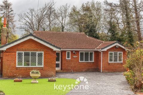 4 bedroom detached bungalow for sale - Oakwood Villas, Connah's Quay, Deeside. CH5 4EL