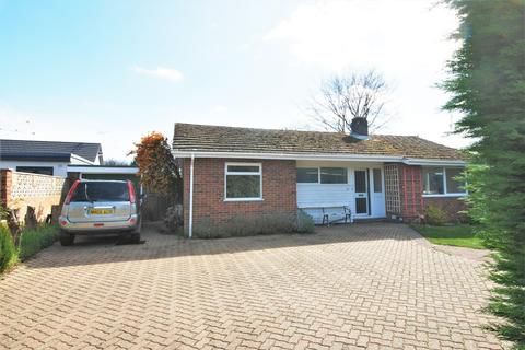 3 bedroom detached bungalow for sale - Makins Road, Henley-on-Thamesm RG9 1PU
