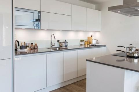 3 bedroom apartment for sale - Greenwich, London