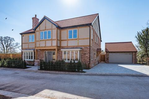 4 bedroom detached house for sale - Station Lane, Lapworth