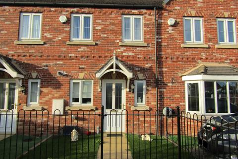 2 bedroom terraced house for sale - Horsley Road, Gainsborough, DN21 2TD