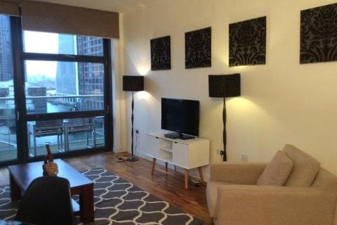 1 bedroom flat to rent - South Quay Square, London