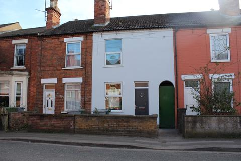 4 bedroom barn conversion to rent - Sleaford Road, Newark