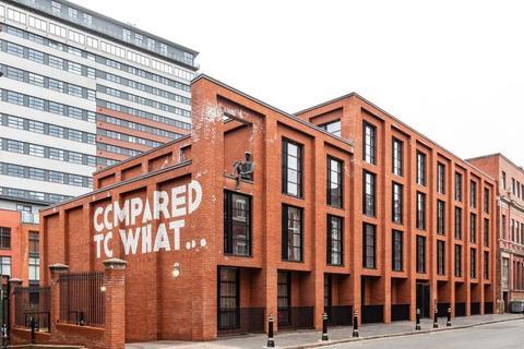 2 bedroom apartment to rent - Assay Lofts 62 Charlotte Street