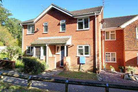 2 bedroom terraced house to rent - Felthorpe Close, Lower Earley, Reading, Berkshire, RG6
