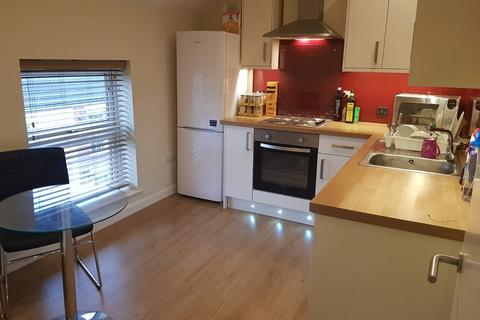 2 bedroom apartment to rent - Newland Street, Derby