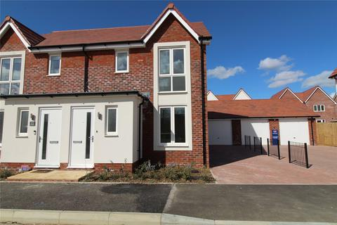 3 bedroom semi-detached house to rent - Eastlake, Tadpole Garden Village, Swindon, SN25