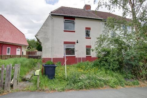3 bedroom semi-detached house - Thornfield Road, Consett, County Durham, DH8