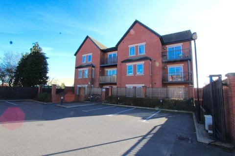 2 bedroom flat to rent - Bruce Drive