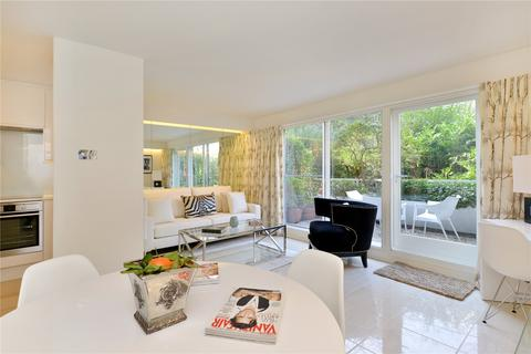 2 bedroom duplex to rent - Archery Steps, St. Georges Fields, W2