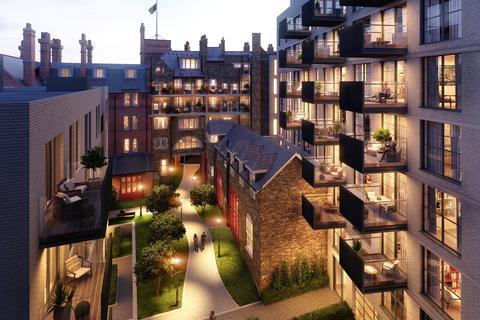 3 bedroom apartment for sale - Sawyer Street, Brigade Court, Southwark, SE1