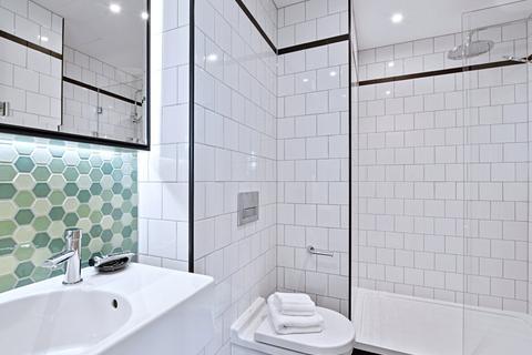 2 bedroom apartment for sale - Defoe House, London City Island, Docklands, E14