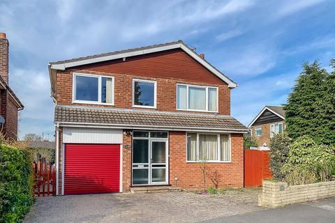 5 bedroom detached house for sale - Ribblesdale Avenue, Buglawton, Congleton