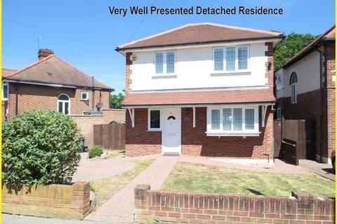 3 bedroom detached house for sale - Lorne Gardens, Shirley