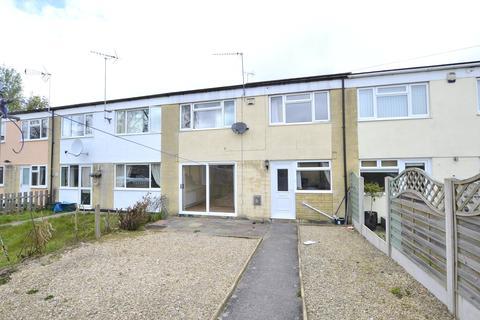 3 bedroom terraced house for sale - Redland Park, Bath, Somerset, BA2