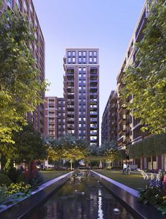 2 bedroom apartment for sale - Asquith House, West End Gate, W2