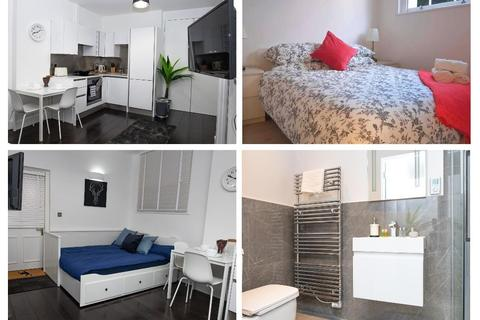 1 bedroom flat to rent - Kings Road, Reading, RG1 4EX