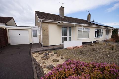 2 bedroom bungalow for sale - Radstock, Somerset