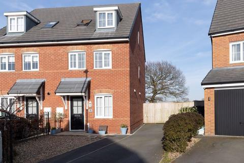 4 bedroom semi-detached house for sale - Braeburn Crescent, Eccleston, PR7 5FL