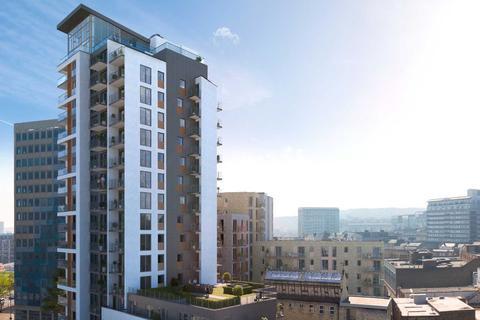 1 bedroom flat for sale - Callis Yard, Woolwich, London