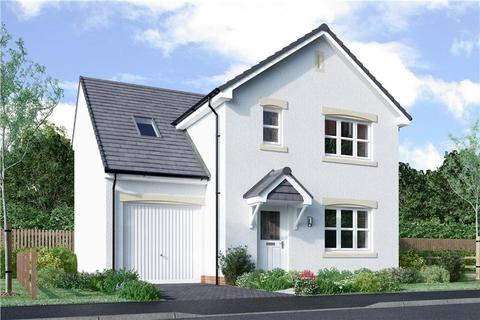 3 bedroom semi-detached house for sale - Off Ayr Road, Maidenhill