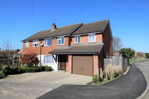 4 bedroom semi-detached house for sale - Thame