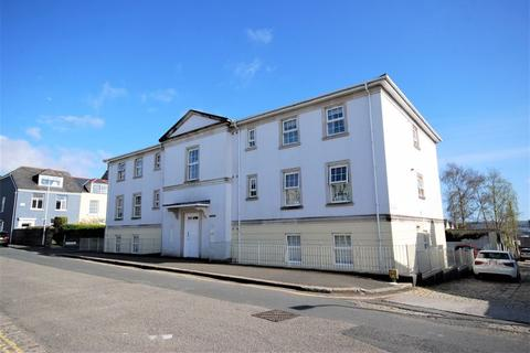 1 bedroom apartment for sale - Greenbank Terrace, Plymouth - Modern Ground Floor Apartment with Parking.