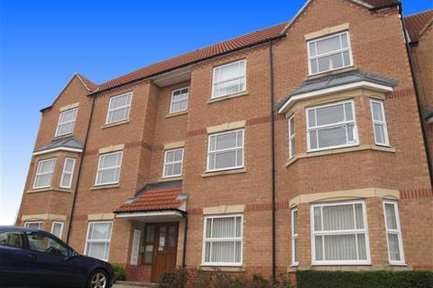 2 bedroom apartment to rent - Fenwick Close, Backworth, Newcastle upon tyne
