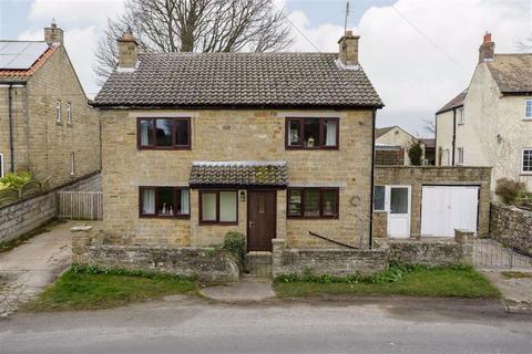 2 bedroom detached house for sale - Avoza Cottage, Grewelthorpe, HG4
