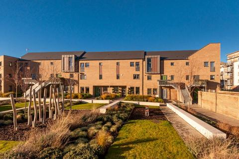 2 bedroom flat for sale - Plot 115 Urban Eden, Albion Road, Leith, Edinburgh, EH7