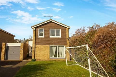 3 bedroom detached house for sale - The Knoll, Ellington, Morpeth