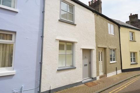 1 bedroom terraced house for sale - Little Free Street, Brecon, LD3