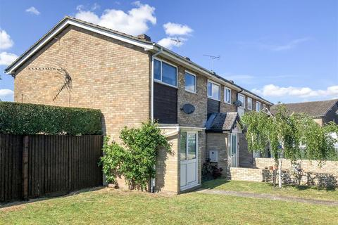 3 bedroom end of terrace house to rent - Larkspur Close, Red Lodge, IP28 8JL