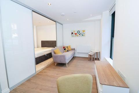 1 bedroom apartment to rent - Furnish Apartment, Albion House, BD1