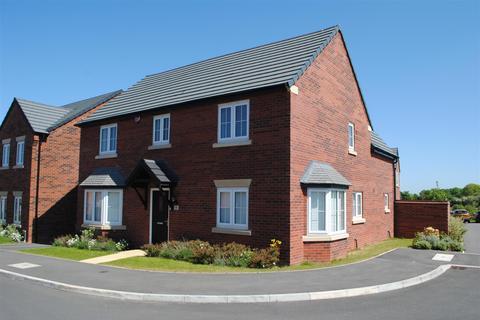 4 bedroom detached house to rent - Woolston Road, Mountsorrel, Loughborough