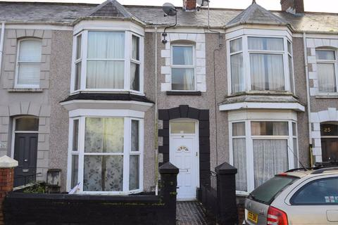 4 bedroom terraced house for sale - Glanbrydan Avenue, Uplands, Swansea