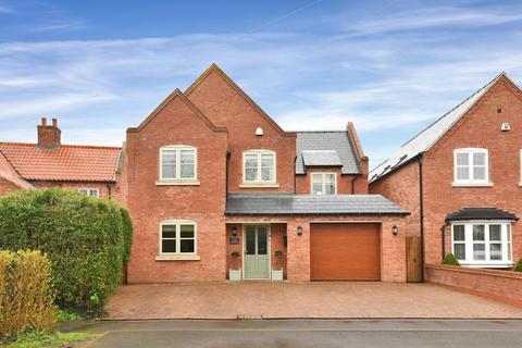 4 bedroom detached house for sale - Pinfold Lane, Averham, Newark