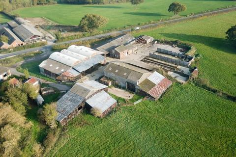 Residential development for sale - Claydene Farm Development Site, Hartfield Road, Cowden, Edenbridge
