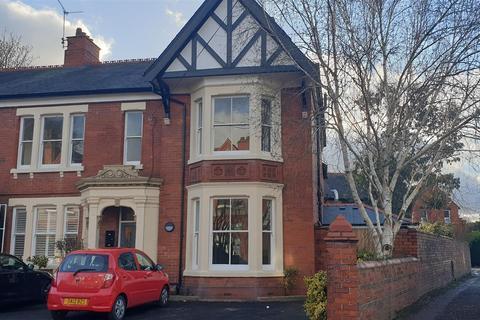2 bedroom apartment to rent - Flat 2c, Belmont House, Belmont Road, Wrexham,