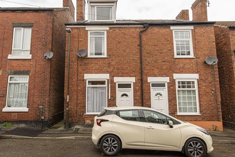 2 bedroom semi-detached house for sale - Charles Street, Chesterfield