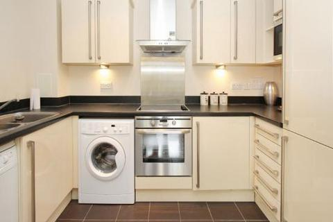1 bedroom flat to rent - Capulet Square, London