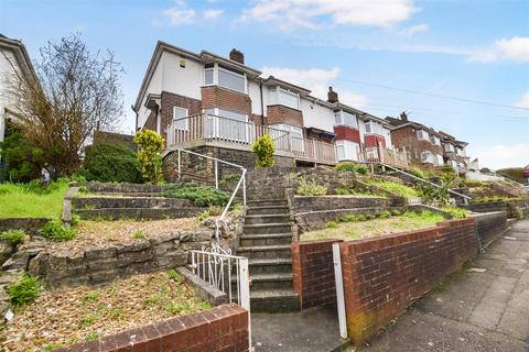 2 bedroom end of terrace house for sale - St. Peters Rise, Bristol