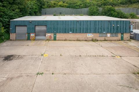 Industrial unit to rent - Unit 5 Channel View Road, Dover, Kent