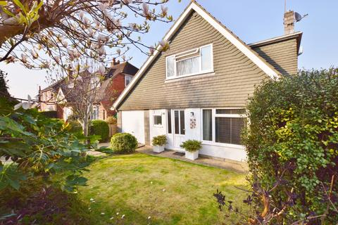 3 bedroom detached house for sale - INGLEWOOD AVENUE, QUEENS PARK, BOURNEMOUTH BH8