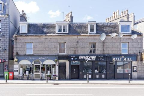 2 bedroom flat to rent - 84 C Holburn Street, Aberdeen, AB10 6BY