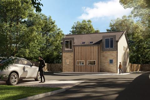 3 bedroom semi-detached house for sale - Plot 6, Queens Park , Glasgow, G42 0BJ